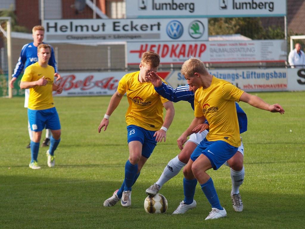 Landesliga Niedersachsen