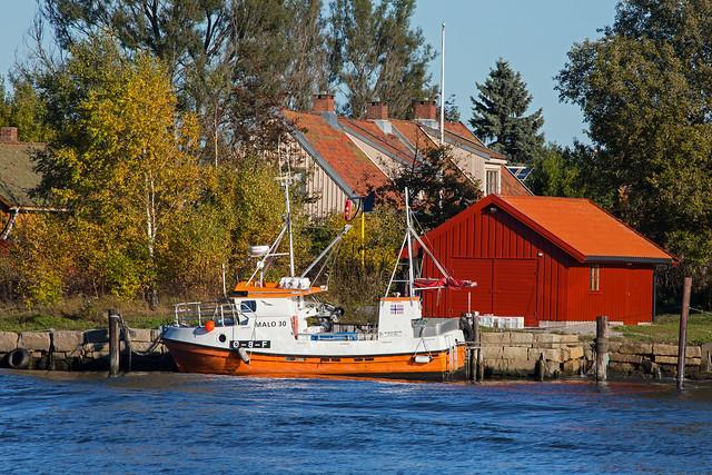 October_Colours 1.3, Fredrikstad, Norway