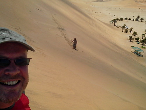 Walvis baai - Dune 7 - 3