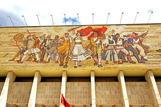 Albania-02660 - The Albanians