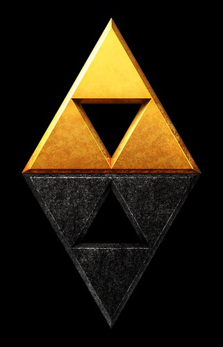 Triforces