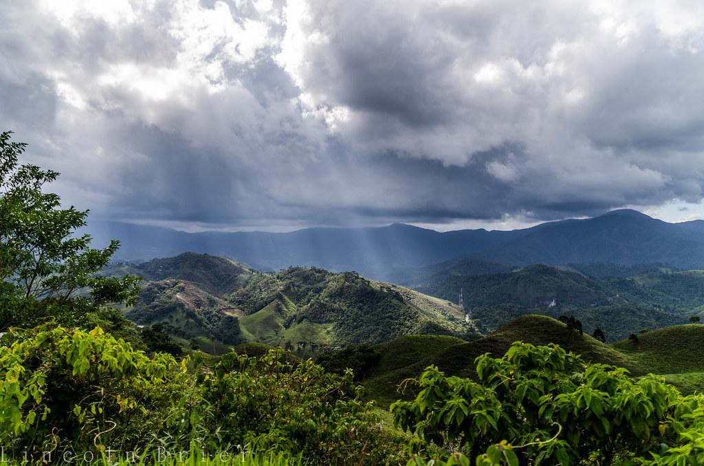 Deus buscando alguém - Visconde de Mauá/RJ