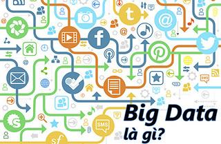 Big data la gi | by KamiPhuc