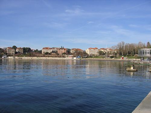 Bacvice , Split
