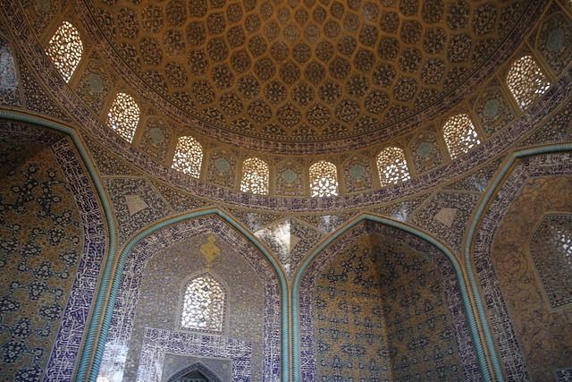 Mezquita Sheik Lotfollah