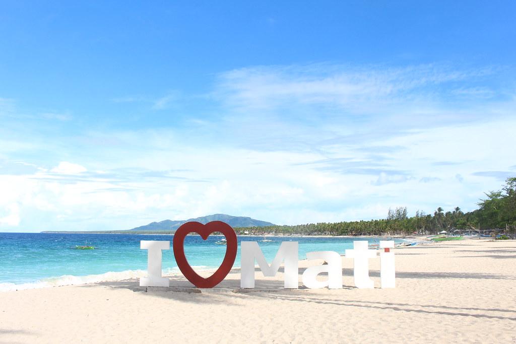 Dahican Beach, Mati City   The pride of Mati City, Davao Ori…   Flickr