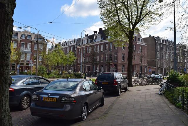 Johannes Vermeerplein