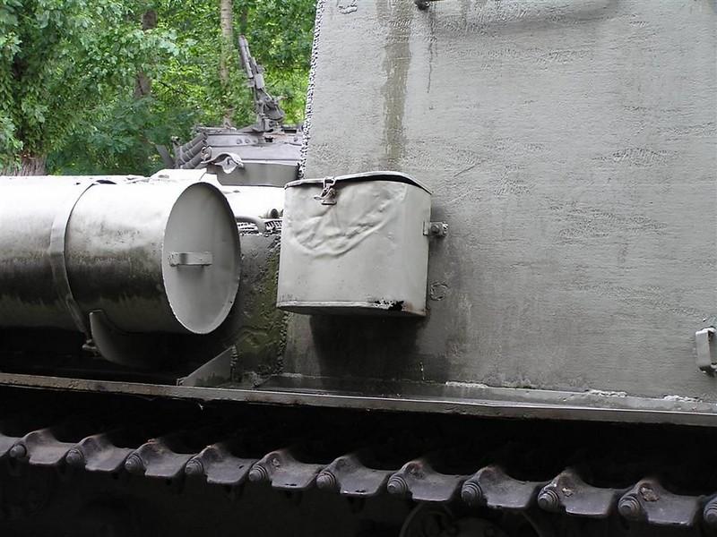 ISU-122 9