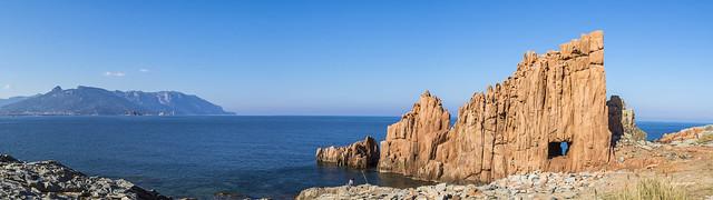 Profili di Sardegna