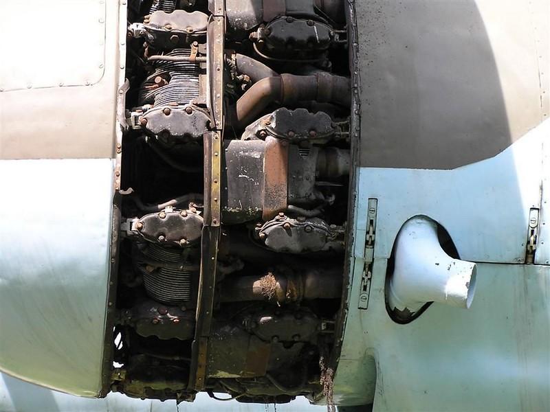 Tupolev TU-2S 5