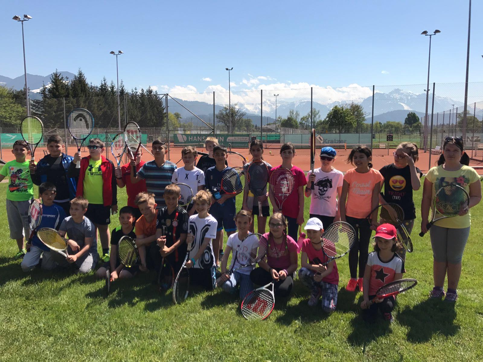 TCV Tennistreff NMS Sulz-Röthis