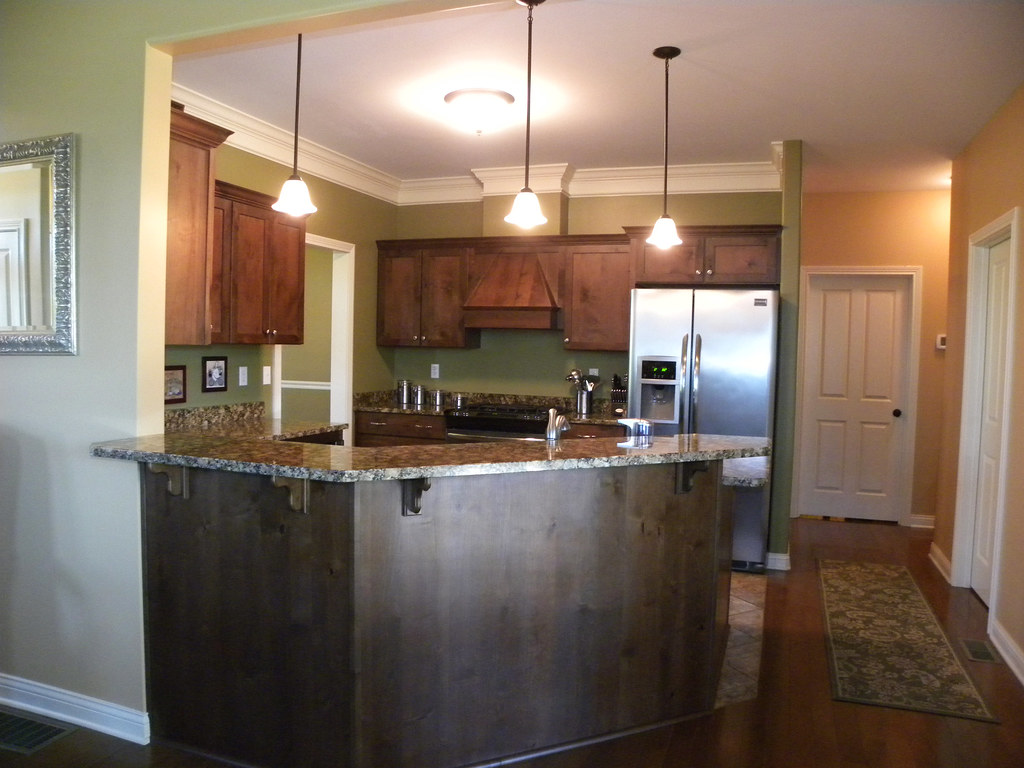 Plan #1244-The Chestnut Hill - Customer Submitted Photos