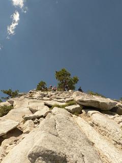 Yosemite National Park   by Jirka Matousek