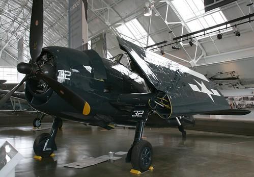 GRUMMAN F6F-5 HELLCAT | by nolarobert