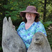 Anne with the Wood Seals
