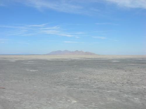 Great Salt Lake   by jimmywayne
