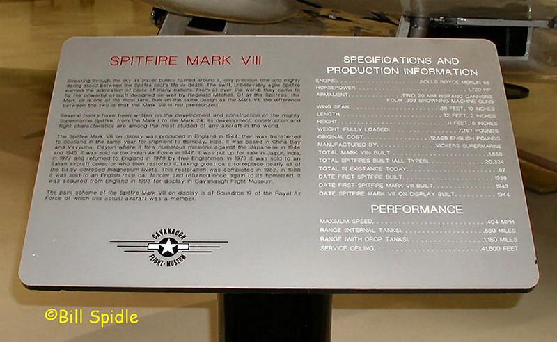 Spitfire VIII (2)