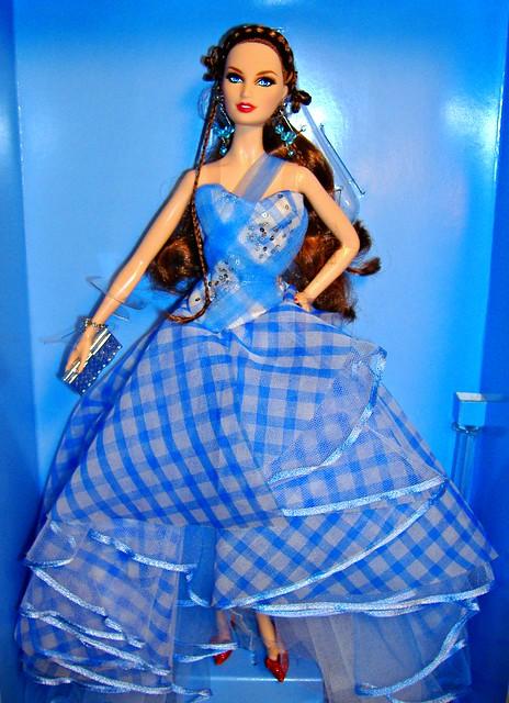 Fantasy Glamour Dorothy #1