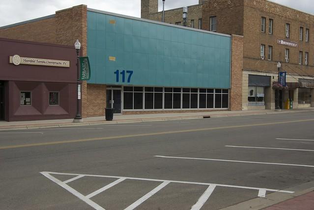 117 Helvetica Street
