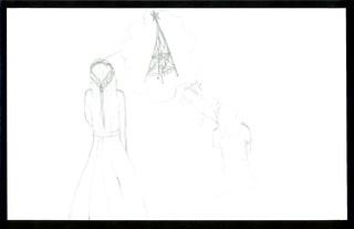 Bayat - Drawing 101-111-11