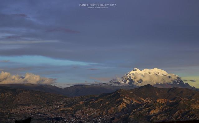 Ciudad y Cordillera