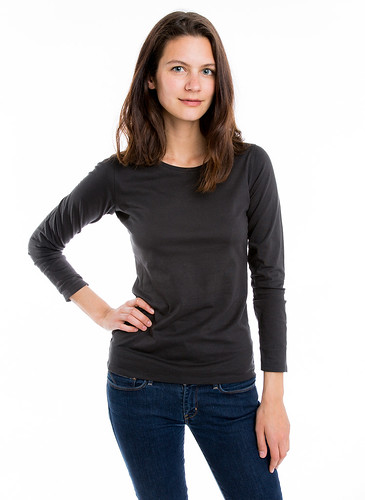 ID 0876 - Women's Premium Long Sleeve T-Shirt | by @SpreadGroup