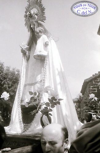 1971 - Fiesta del Acebo (13)