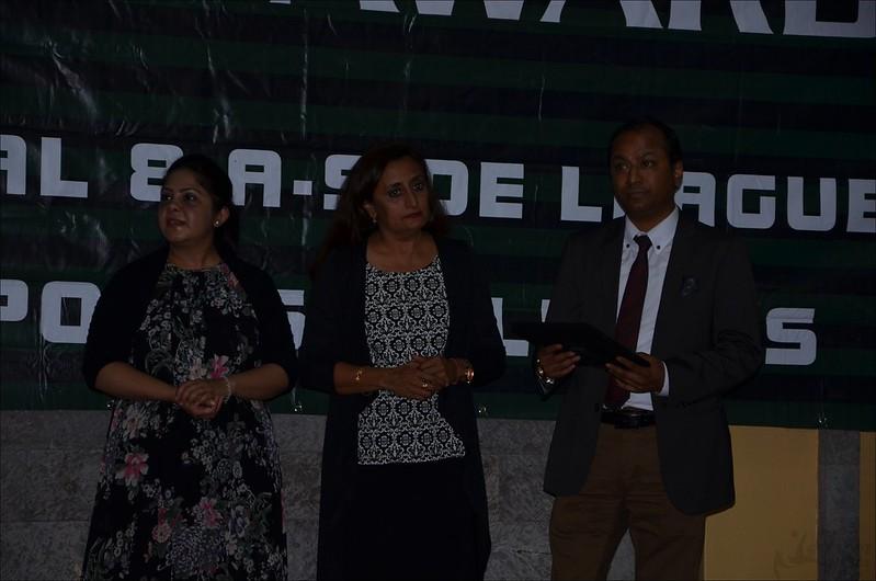 Awards Ceremony 2016