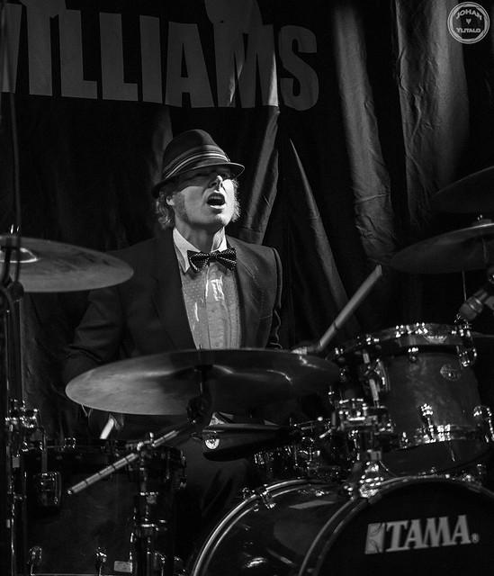 Punk Williams