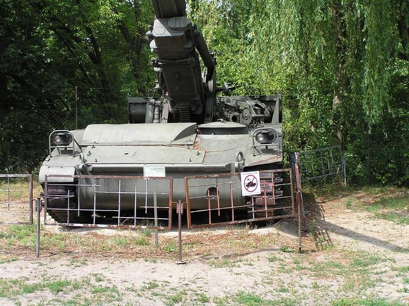 M107 175mm 3