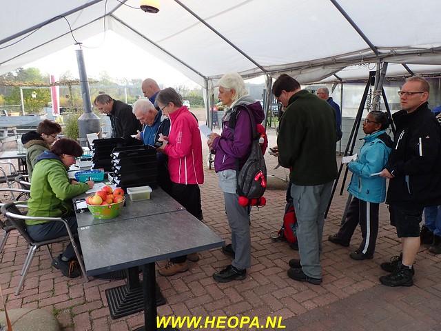 2017-04-29   Lente         Zonnestralen     40 km (1)