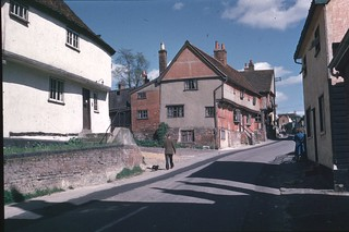 C-053 Coddenham, Suffolk, 1960s | by The Ipswich Society Image Archive