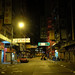 04:35 Temple Street. Hong Kong by H.L.Tam