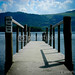 Jake Richard posted a photo:Brandelhow Jetty - Derwent Water