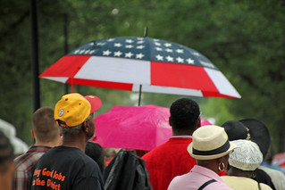 March on Washington 50th Anniversary | by Explorations Media, LLC
