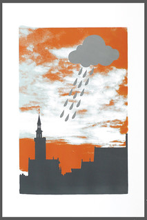 20130901 bruges screenprint | by schnell foto