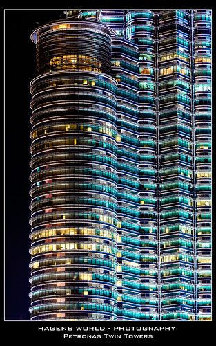 Petronas Twin Towers | by Hagens_world