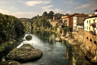 Brembate, Italy | by marcycaster