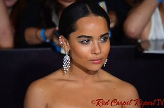 Zoë Kravitz - DSC_0633 | by RedCarpetReport