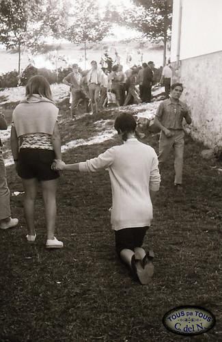 1971 - Fiesta del Acebo (23)