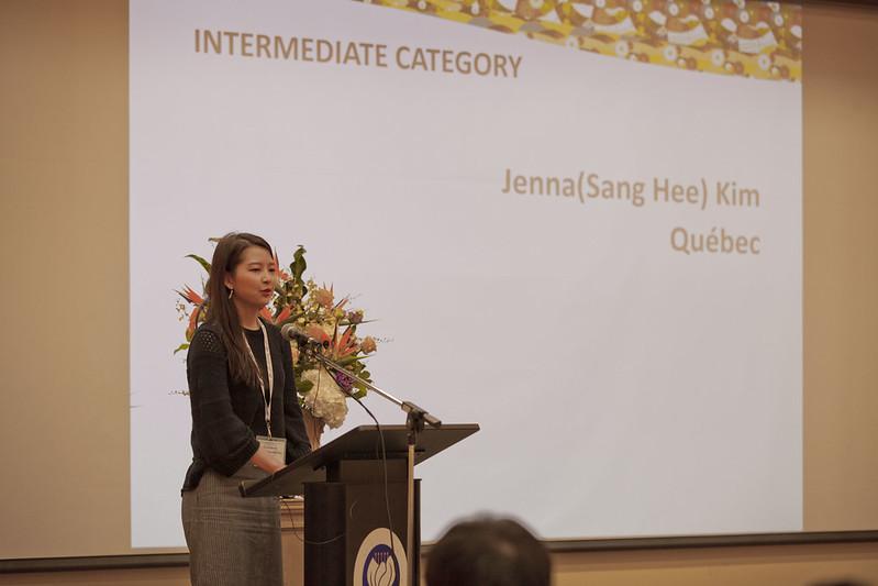 Japanese Speech Contest 2017 @ UBC