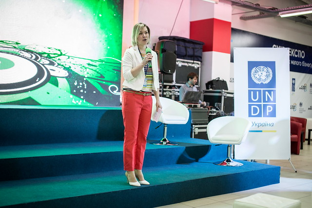 East Expo 2017 - boosting local businesses in the east of Ukraine