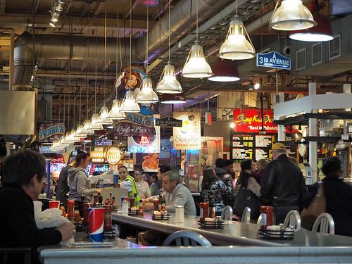 Reading Terminal Market -Kathy 1   by KathyCat102