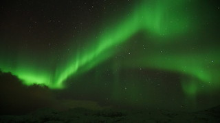 Northern Lights 3 | by onryzc1