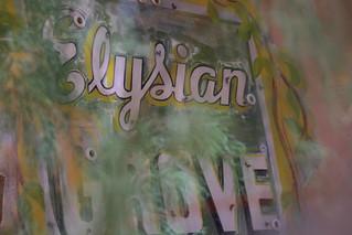 Old Elysian Grove Market Sign - IMG_3368