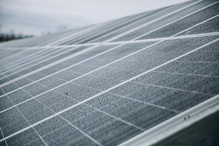 Renovus Solar   by 100isNow