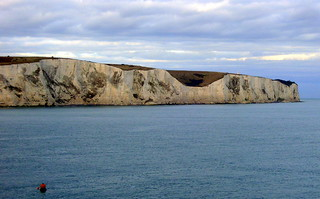 The White Cliffs of Dover. | by Roly-sisaphus