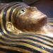 Museo Egizio – sarkofág architekta Kha, foto: Petr Nejedlý