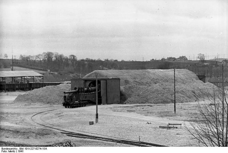 Krupp K5 (3)