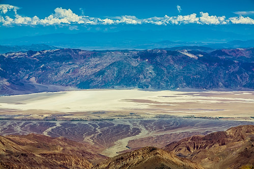 Death Valley Overview from Telescope Peak   by Felix's Endless Journey